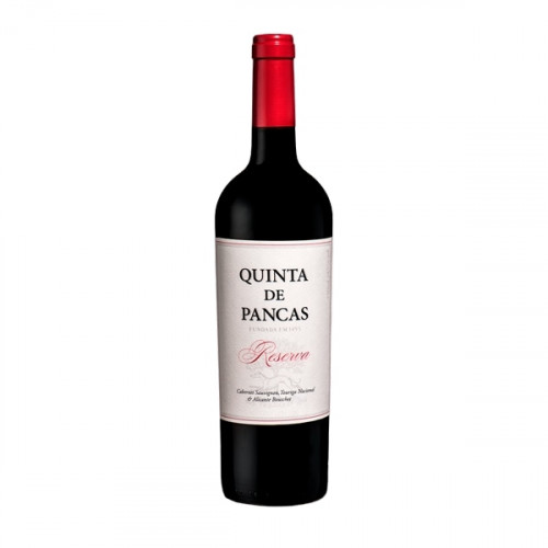 Magnum Quinta de Pancas Reserva Tinto 2013