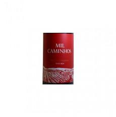 Magnum Mil Caminhos Red 2014