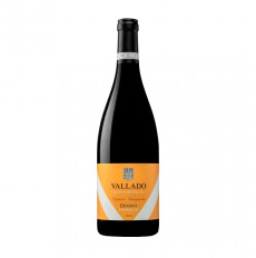 Magnum Quinta do Vallado Douro Superior Rouge 2017