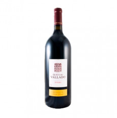 Magnum Quinta do Vallado Field Blend Réserve Rouge 2017