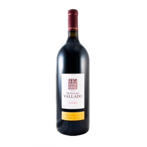 Magnum Quinta do Vallado Field Blend Reserve Red 2017
