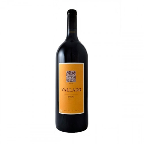 Magnum Quinta do Vallado Red 2018