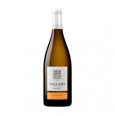 Magnum Quinta do Vallado Reserva Blanco 2018