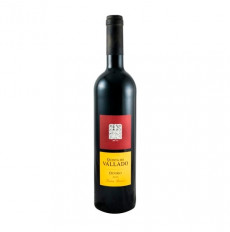 Magnum Quinta do Vallado Tinta Roriz Rouge 2017