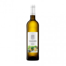 Magnum Quinta do Vallado Branco 2018
