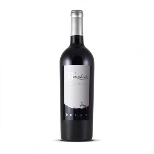 Brunheda Old Vines Red 2017