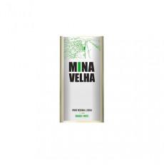 Mina Velha Branco 2018