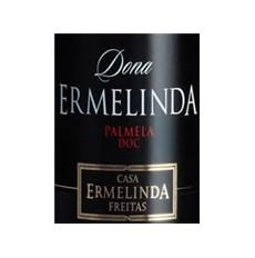 Magnum Dona Ermelinda Red 2018