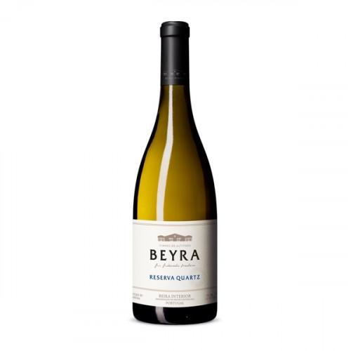 Beyra Quartz Réserve Blanc 2019