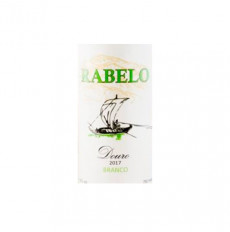 Rabelo Blanc 2018