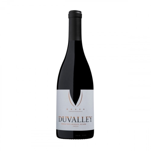 Magnum Duvalley Reserve Red 2015