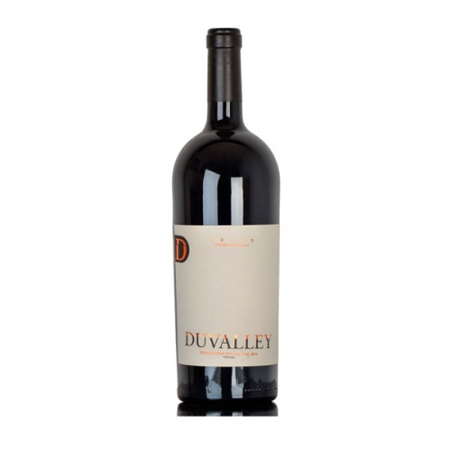 Magnum Duvalley Grand Reserve Red 2013