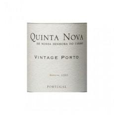 Quinta Nova Vintage Porto 2017