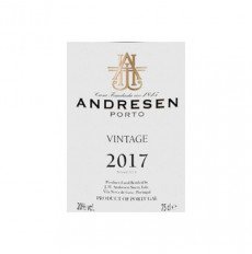 J H Andresen Vintage Porto...