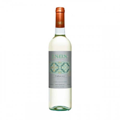 1808 Vinho Verde Blanco 2020