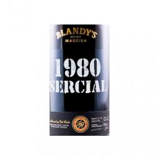 Blandys Sercial Vintage 1980