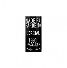 Barbeito Frasqueira Sercial...