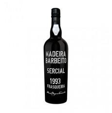 Barbeito Frasqueira Sercial Madeira 1993