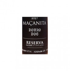 Maçanita Reserve Red 2018