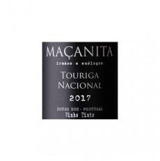 Maçanita Touriga Nacional...
