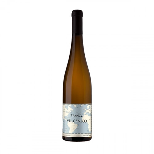 Azores Wine Company Branco Vulcanico Blanc 2019