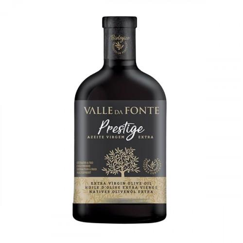 Valle da Fonte Prestige Extra Virgin Olive Oil
