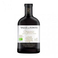 Valle da Fonte Organic Azeite Extra Virgem