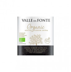 Valle da Fonte Organic...