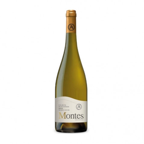 Montes Selected Harvest White 2016