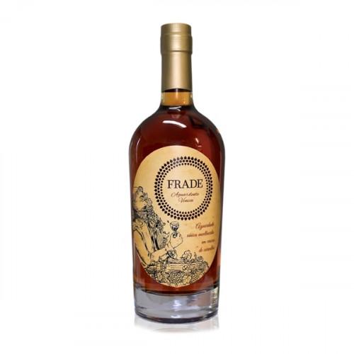 Adega de Alcobaça Frade Old Brandy