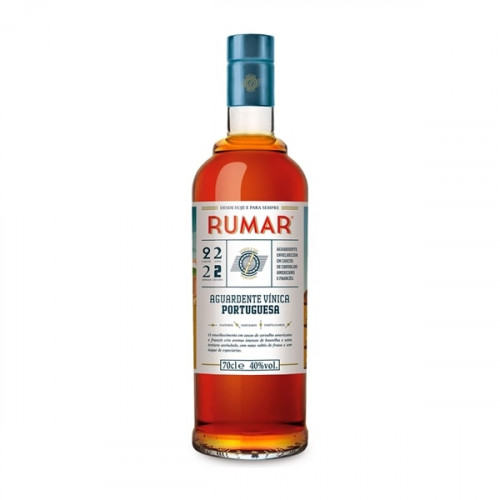 Rumar Old Brandy