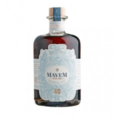 Mavem Real 40 years Old Brandy