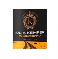JK Curiosity Red 2012