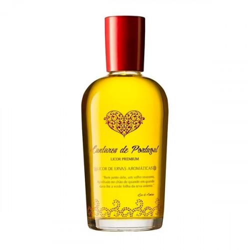 Cantares de Portugal Liqueur D'herbes Aromatiques