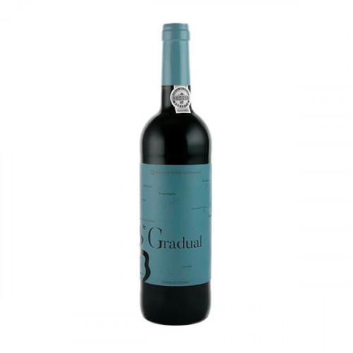 Quinta da Costa do Pinhão Gradual Marufo Red 2015