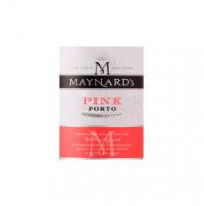 Maynards Pink Porto
