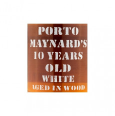 Maynards 10 years White Port
