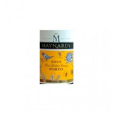 Maynards Organic LBV Porto...
