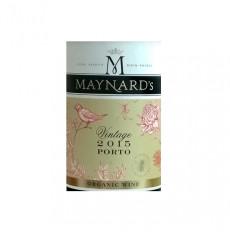 Maynards Organic Vintage...