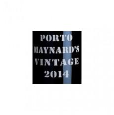 Maynards Vintage Portwein 2014