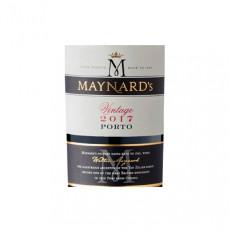Maynards Vintage Port 2017