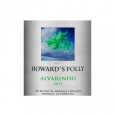 Howards Folly Alvarinho...