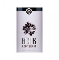 Pactus Alicante Bouschet...