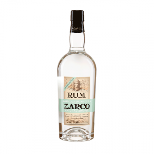 Zarco Natural White Rum