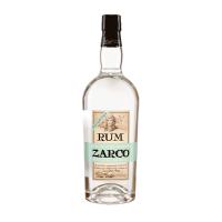 Rum Zarco Natural Bianco