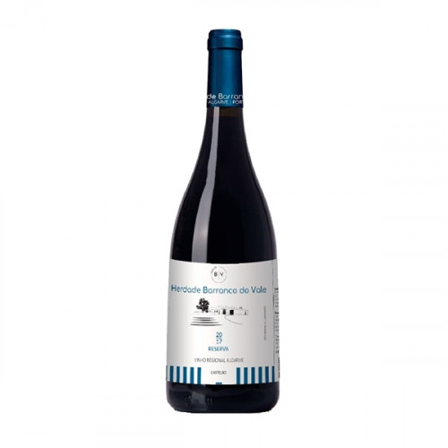 Herdade Barranco do Vale Castelão Reserve Red 2018