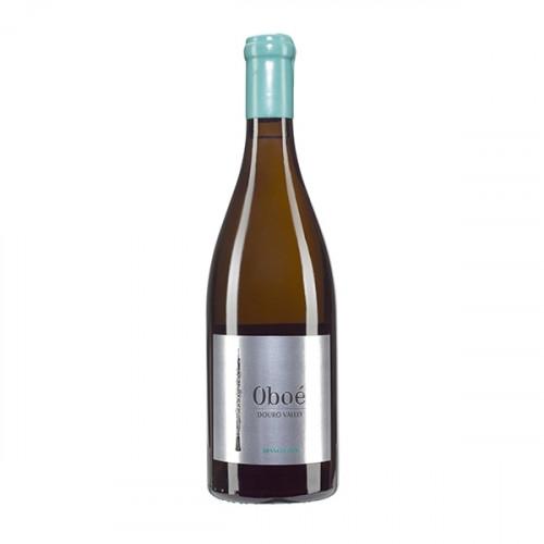 Oboé Silver Edition White 2016