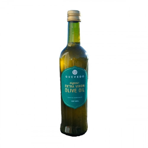 Quevedo Huile d'Olive Extra Vierge