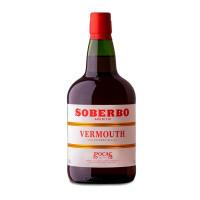 Poças Vermouth Soberbo