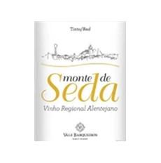 Monte da Seda Red 2019